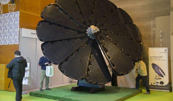 Una apuesta limpia por las renovables