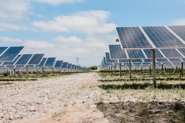 Inclusión de energías limpias a la matriz de Colombia atraerá inversiones por más de $8 billones