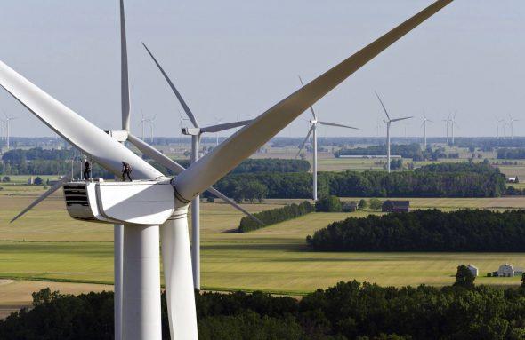 Acciona invertirá 4.000 millones en energías renovables en cinco años