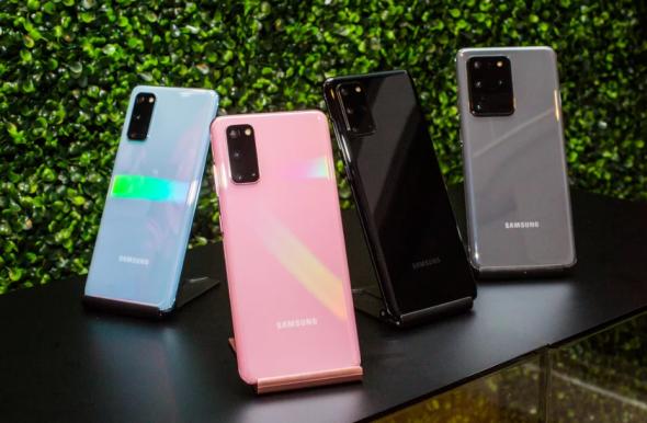200 millones de teléfonos 5G se enviarán en 2020: analistas