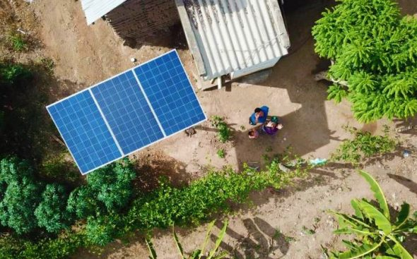 BID incentivará Start Ups colombianas dedicadas a energías renovables
