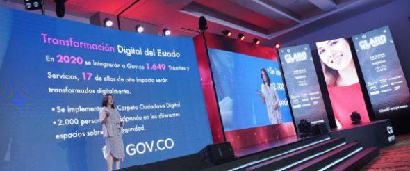 Telecomunicaciones a llevará iniciativas innovadoras a las zonas más alejadas del país